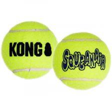 Hračka tenis Airdog míč 3ks KONG M