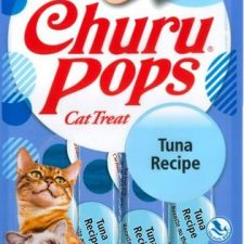 Inaba Churu Pops cat snack tuňák 4x15 g