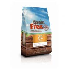 Best Breeder Grain Free Chicken