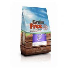 Best Breeder Grain Free Duck