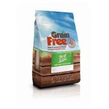 Best Breeder Grain Free Lamb