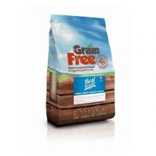 Best Breeder Grain Free Pork