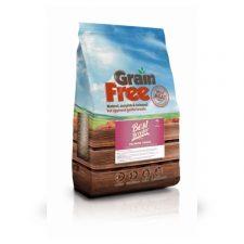 Best Breeder Grain Free Salmon