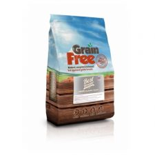 Best Breeder Grain Free Senior Trout with Salmon