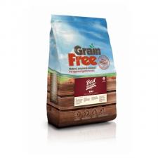 Best Breeder Grain Free Beef