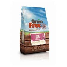 Best Breeder Grain Free Puppy Salmon with Haddock & Blue Whiting