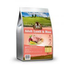 Wuff! Adult Lamb & Rice