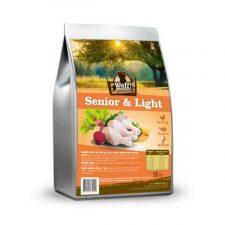 Wuff! Senior & Light