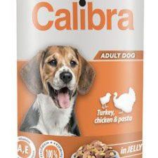 Calibra Dog  konz.Turk
