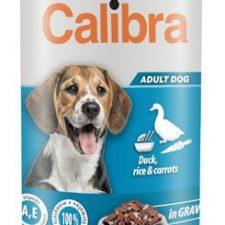 Calibra Dog  konz.Duck
