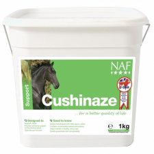 Cushinaze pro podporu koní s Cushingovým syndromem