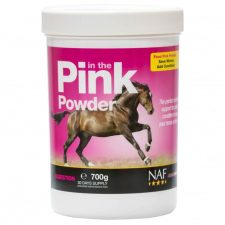 In the Pink powder