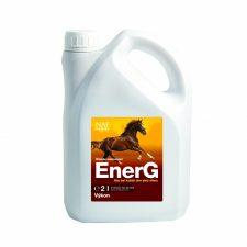 EnerG s železem pro maximální využití energie
