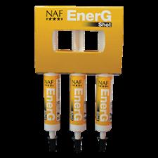 Pro podporu tvorby krve a energetického metabolismu EnerG shot