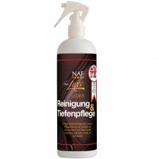 Přípravek na čištění a péči o kožené vybavení Sheer Luxe Leather Cleanse and Condition