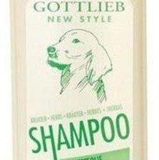 Šampon Gottlieb - Herbal 300 ml
