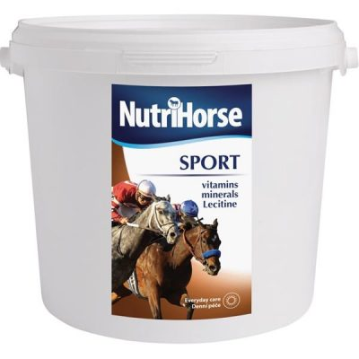 Nutri Horse Sport 5 kg