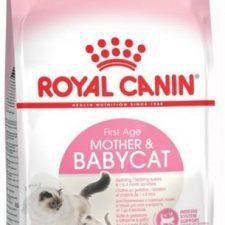 Royal Canin - Feline Growth Baby Cat 34 400 g