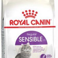 Royal Canin - Feline Sensible 33 400 g