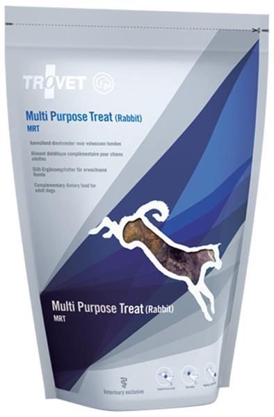 Trovet Canine MRT Dry 400 g