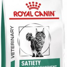 Royal Canin VD Cat Dry Satiety Weight Management 3,5 kg
