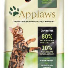 Applaws Cat Dry Adult Lamb 7,5 kg