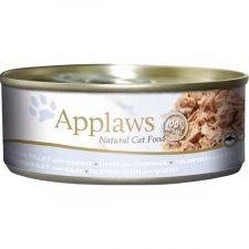Applaws Cat konz. tuňák a sýr 156 g