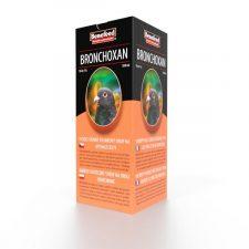 Bronchoxan holubi sol 1l