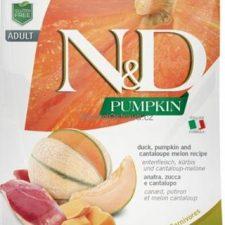 N&D Grain Free Cat Adult Pumpkin Duck & Cantaloupe 1,5 kg