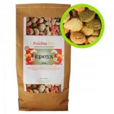 EPONA Früchte mix - ovocné pamlsky sáček 2 kg