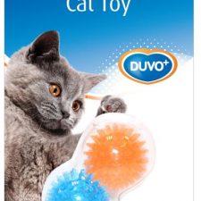 Hračka cat míčky DUVO+ 2ks