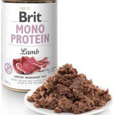 Brit Mono Protein konz. Lamb 400 g