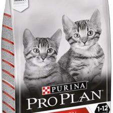 PRO PLAN Cat Kitten Chicken 10 kg