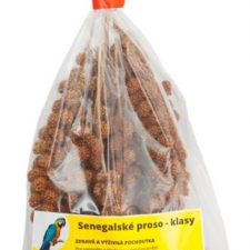 Proso senegalské červené 100g