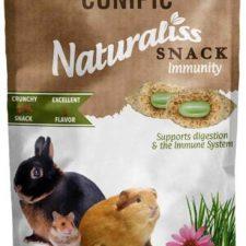 Cunipic Naturaliss snack Immunitiy pro drobné savce 50 g
