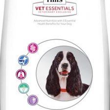 Hill's VetEssentials Canine Adult Medium Dog Food with Lamb & Rice 10 kg NOVÝ