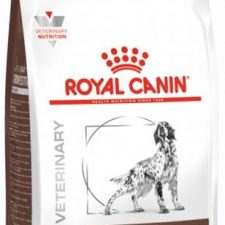 Royal Canin VD Dog Dry Gastro Intestinal Moderate Calorie 15 kg