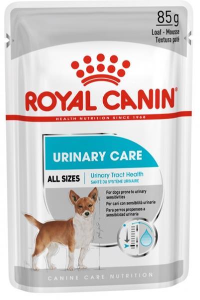 Royal Canin - Canine kaps. Urinary 85 g