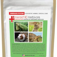 Emeraid Intensive Care Herbivore 400g