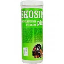 Ekosip PLUS s repelentem plv. 50 g