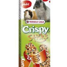 VL Crispy Sticks pro králíky/morčata Ovoce 110g