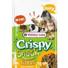 VL Crispy Snack pro hlodavce Vláknina 1