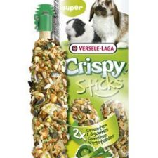 VL Crispy Sticks pro králíky/morče Zelenina 110g