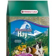 VL Hay seno s bylinkami pro hlodavce 500g