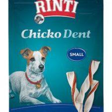 Rinti Dog Extra Chicko Dent pochoutka kachna S (150g)