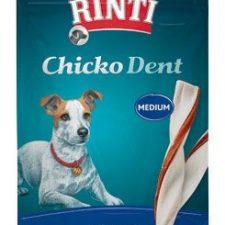 Rinti Dog Extra Chicko Dent pochoutka kachna M (150g)