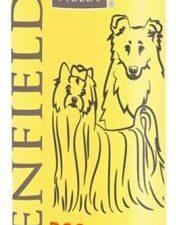 Greenfields šampon dog silky coat shampoo 250 ml