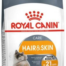 Royal Canin - Feline Hair & Skin 400 g