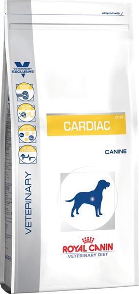 Royal Canin VD Dog Dry Cardiac EC26 14 kg