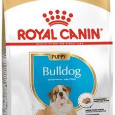 Royal Canin BREED Bulldog Puppy 12 kg